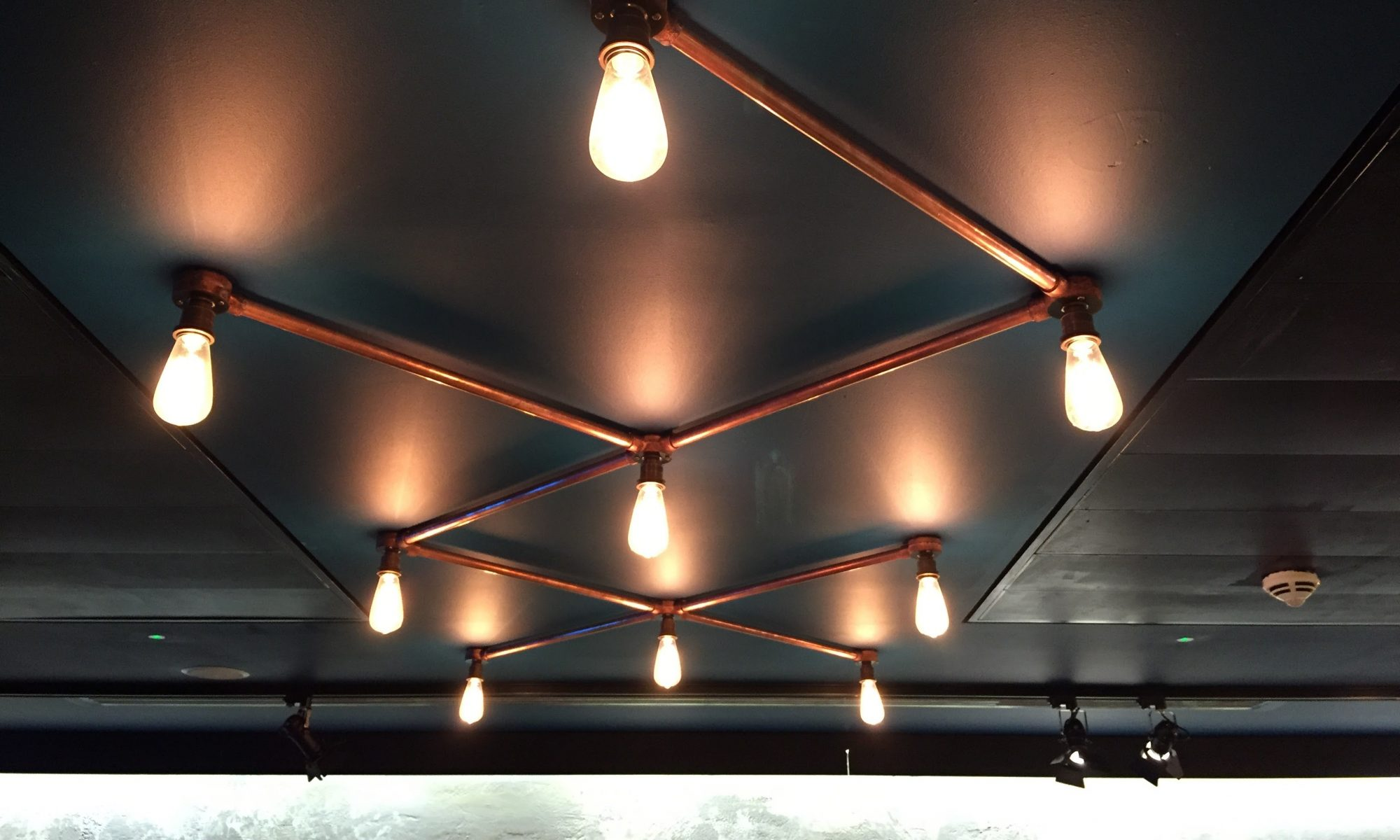 Conduit lighting